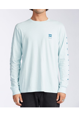BILLABONG UNITY LONG SLEEVE TEE