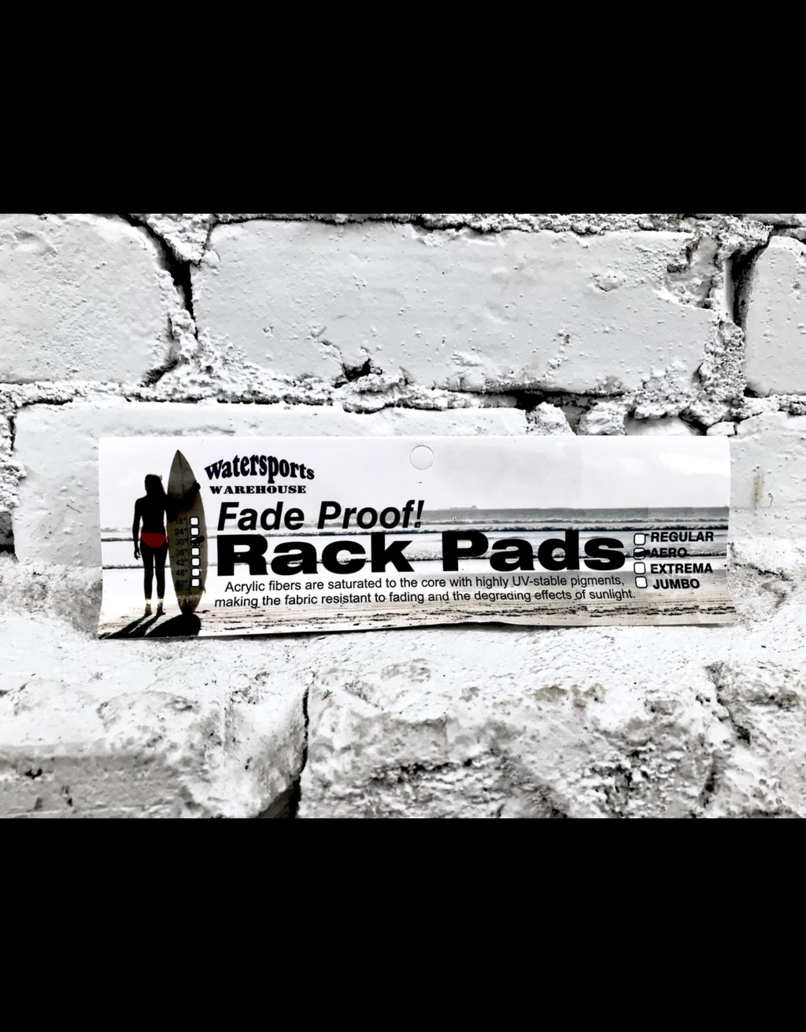 "SALTY'S 30"" RACK PAD AERO"