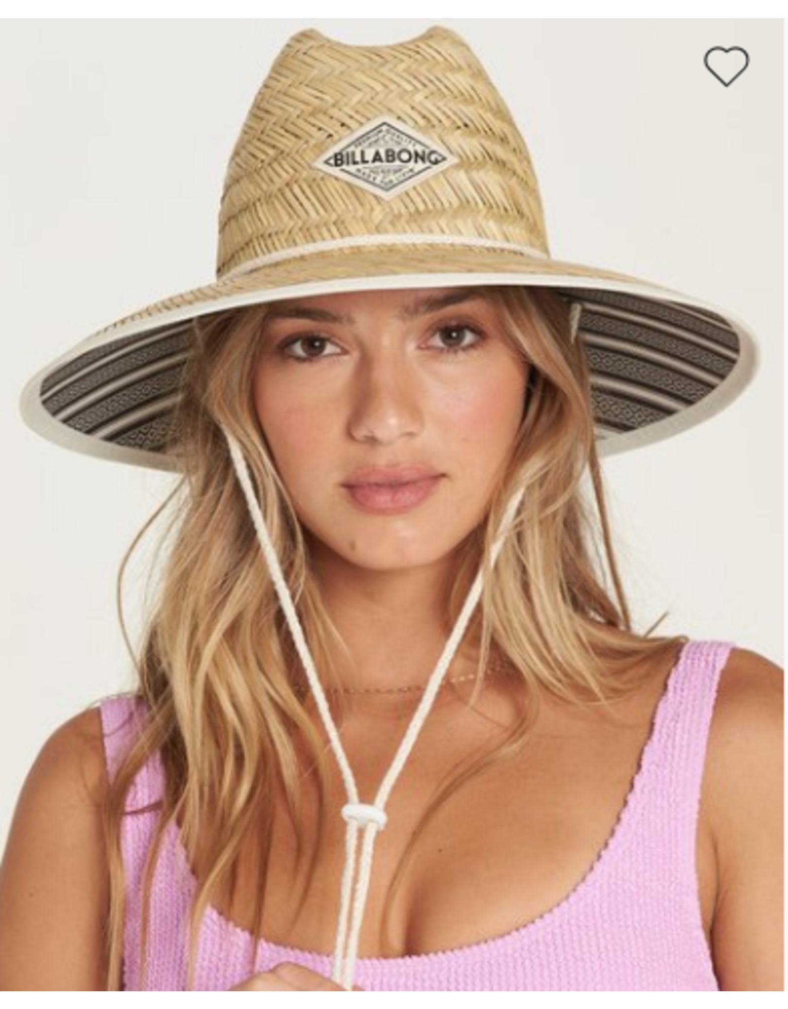 BILLABONG BILLABONG TIPTON STRAW HAT
