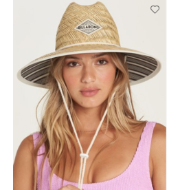 BILLABONG BILLABONG TIPTON STRAW HAT