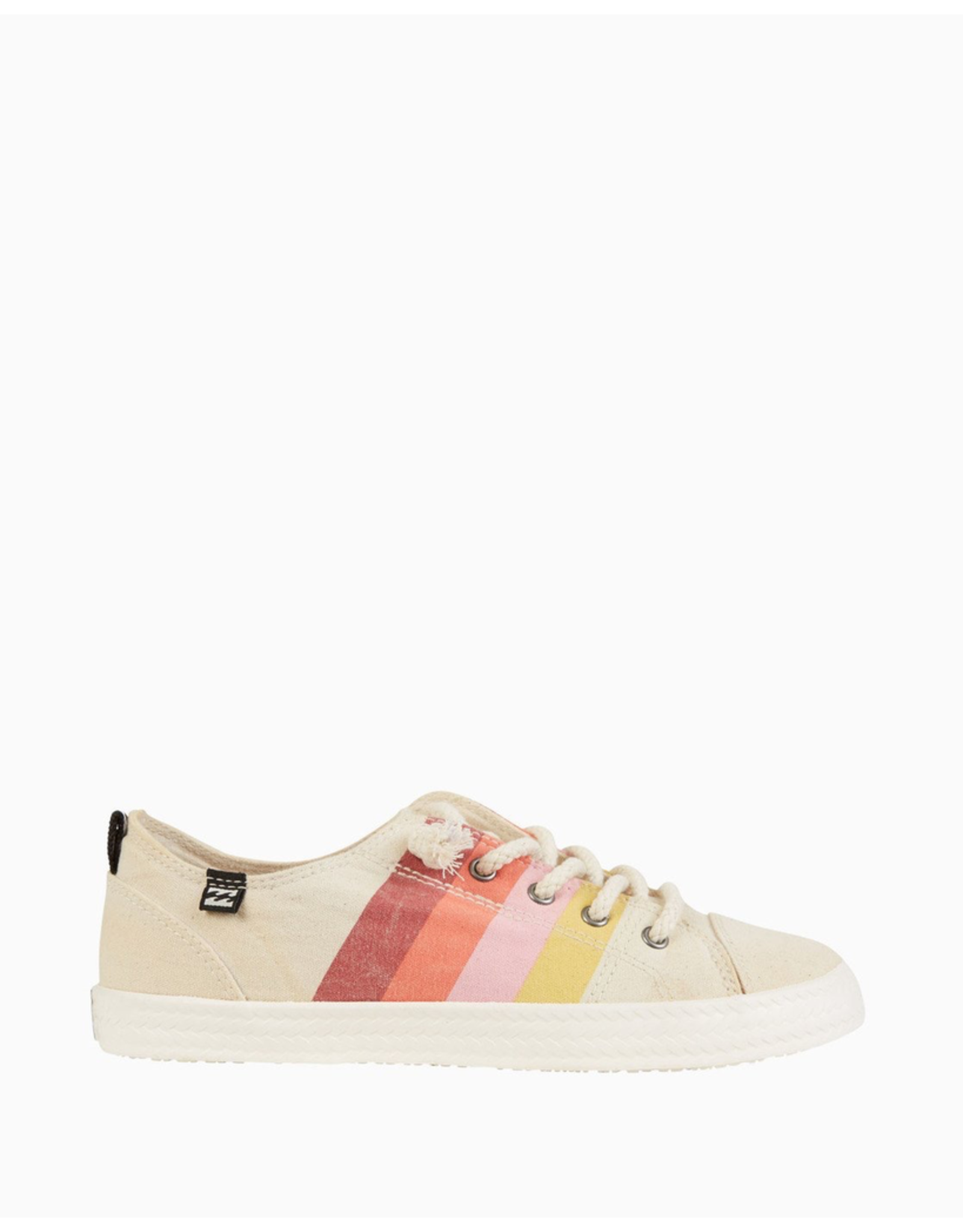 BILLABONG MARINA CANVAS SHOES