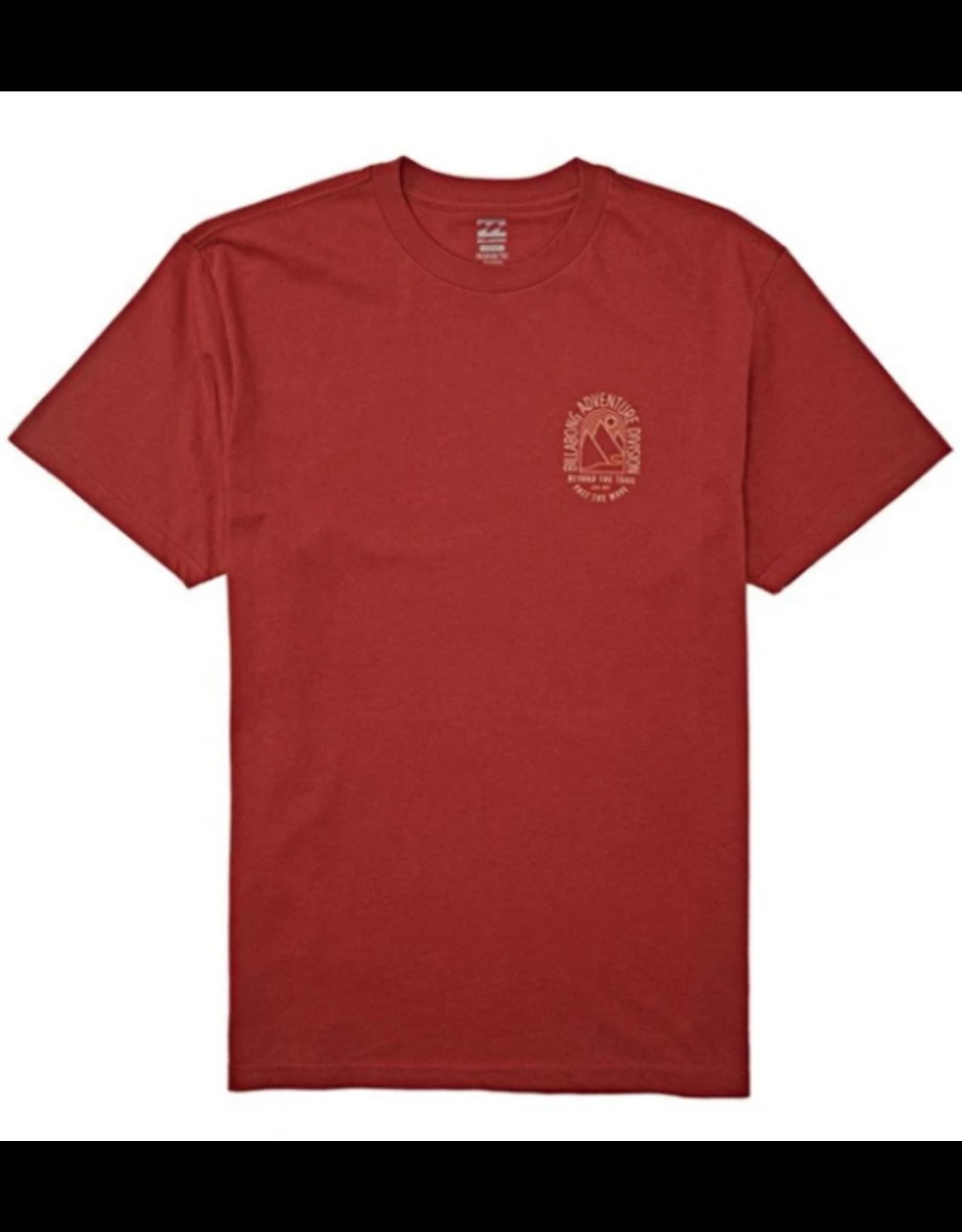 BILLABONG Beyond Short Sleeve T-Shirt