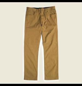 Frontside 5-Pocket Pants