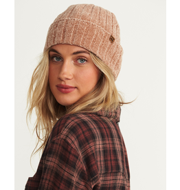 BILLABONG WARM UP CHENILLE BEANIE
