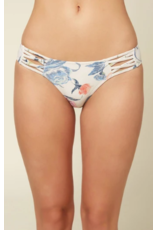 ONEILL BATIK FLORAL STRAPPY ACTIVE BOTTOMS