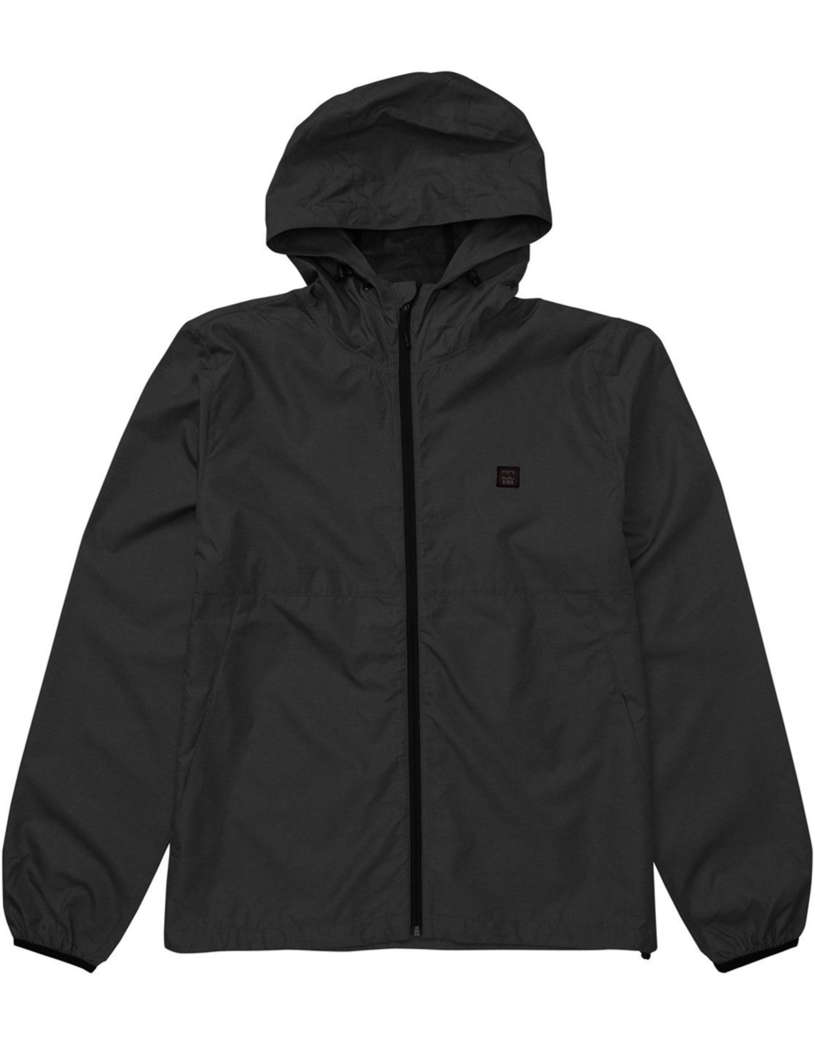 BILLABONG TRANSPORT WINDBREAKER JACKET