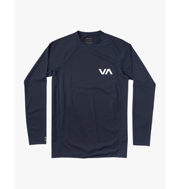LONG SLEEVE SURF RASHGUARD