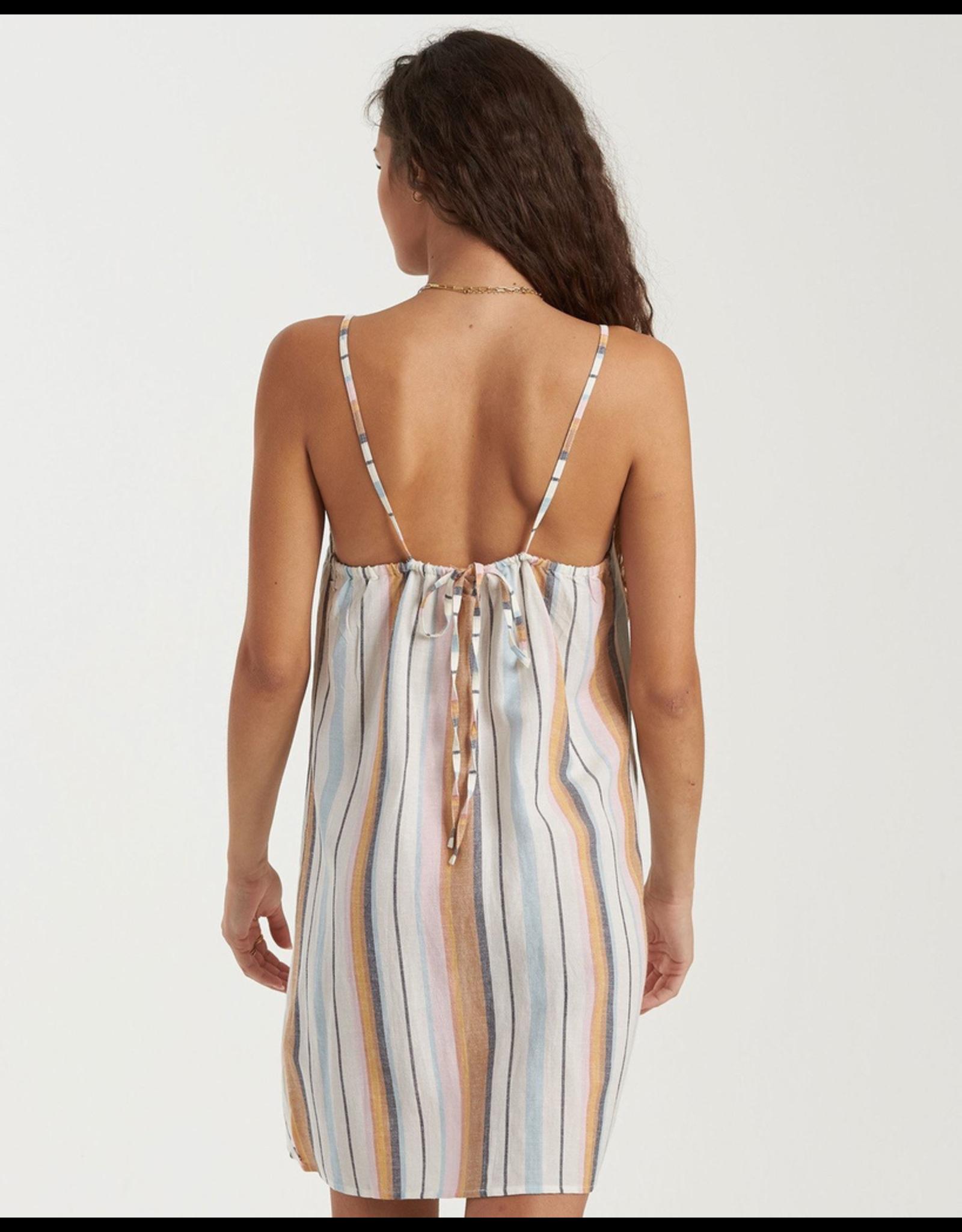 ALEXIS JANE DESIGN Day Dreamer Mini Dress