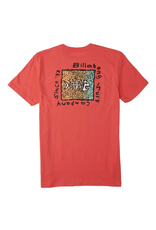 Mondo T-Shirt - BILLABONG