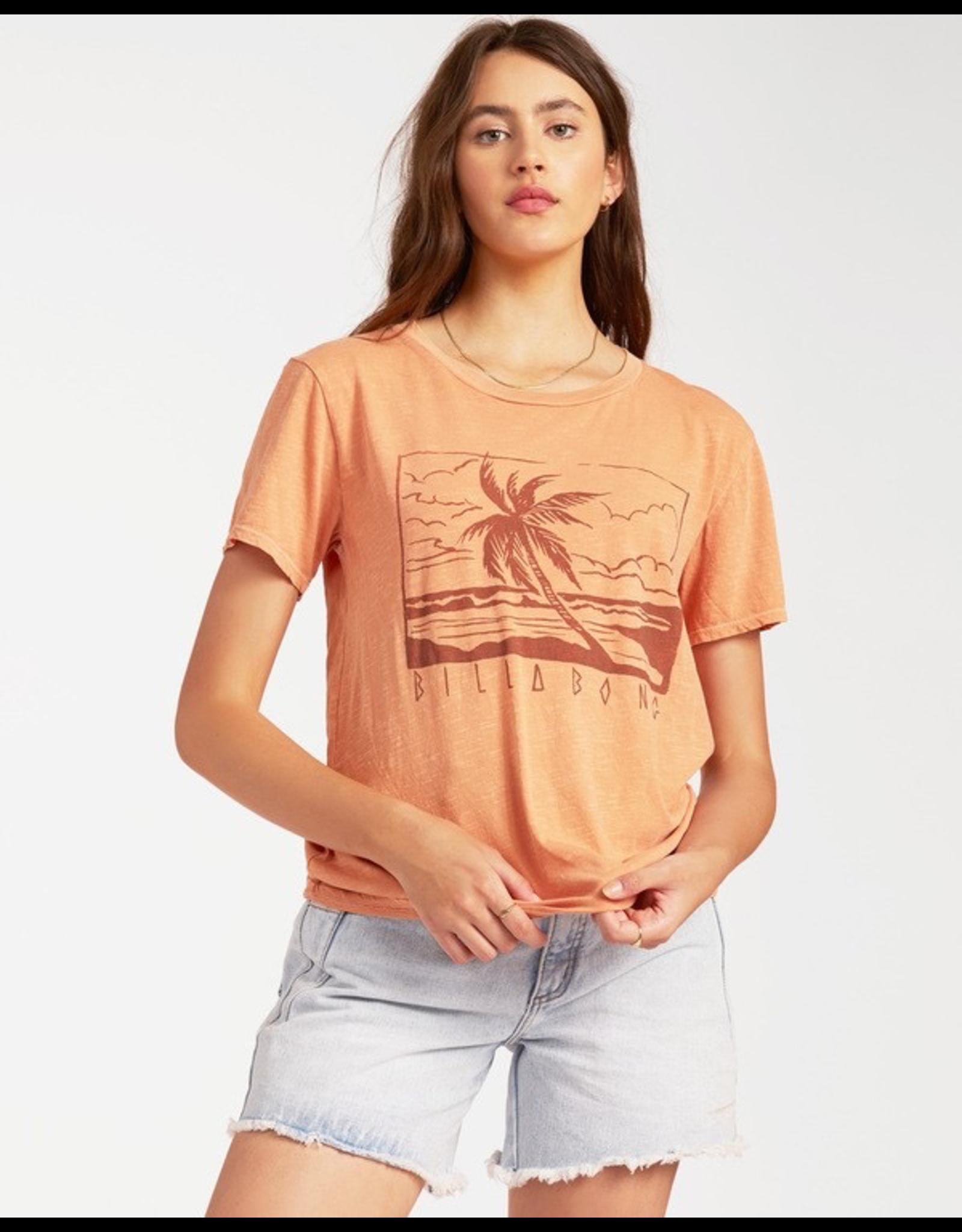 BILLABONG Beach Side Short Sleeve T-Shirt