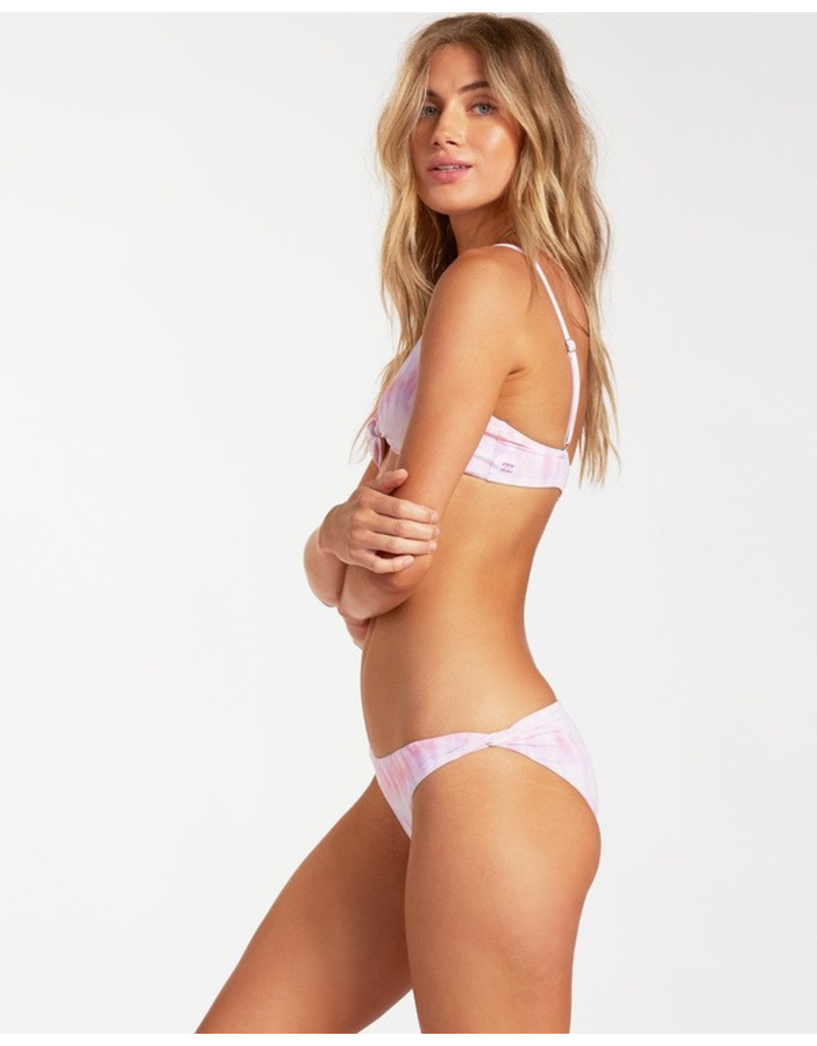 Keep It Mellow Lowrider Bikini Bottom<br /> Keep It Mellow Lowrider Bikini Bottom