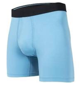 STANCE The ideal underpant for the especially hot and bothered, Stance's Pure St BB uses their FEEL360® blend of temperature-regulating, moisture-wicking and ass-kissing fabrics to keep your bum bone dry and beautiful.