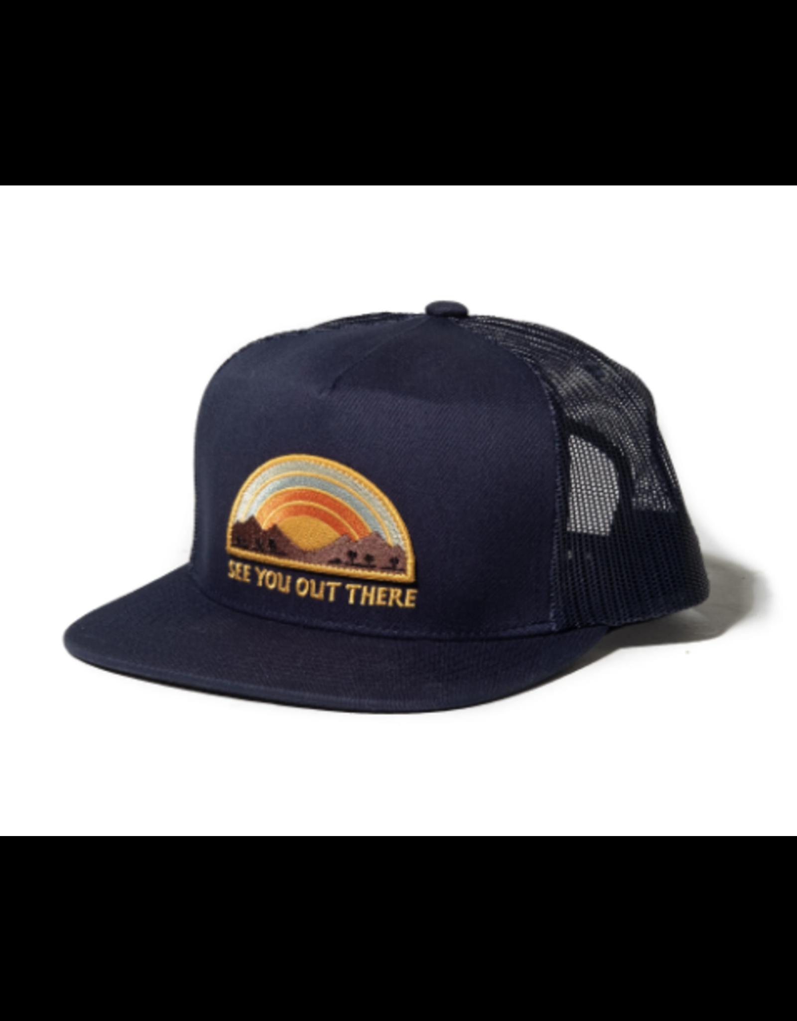 KATIN KATIN SEE YOU TRUCKER HAT