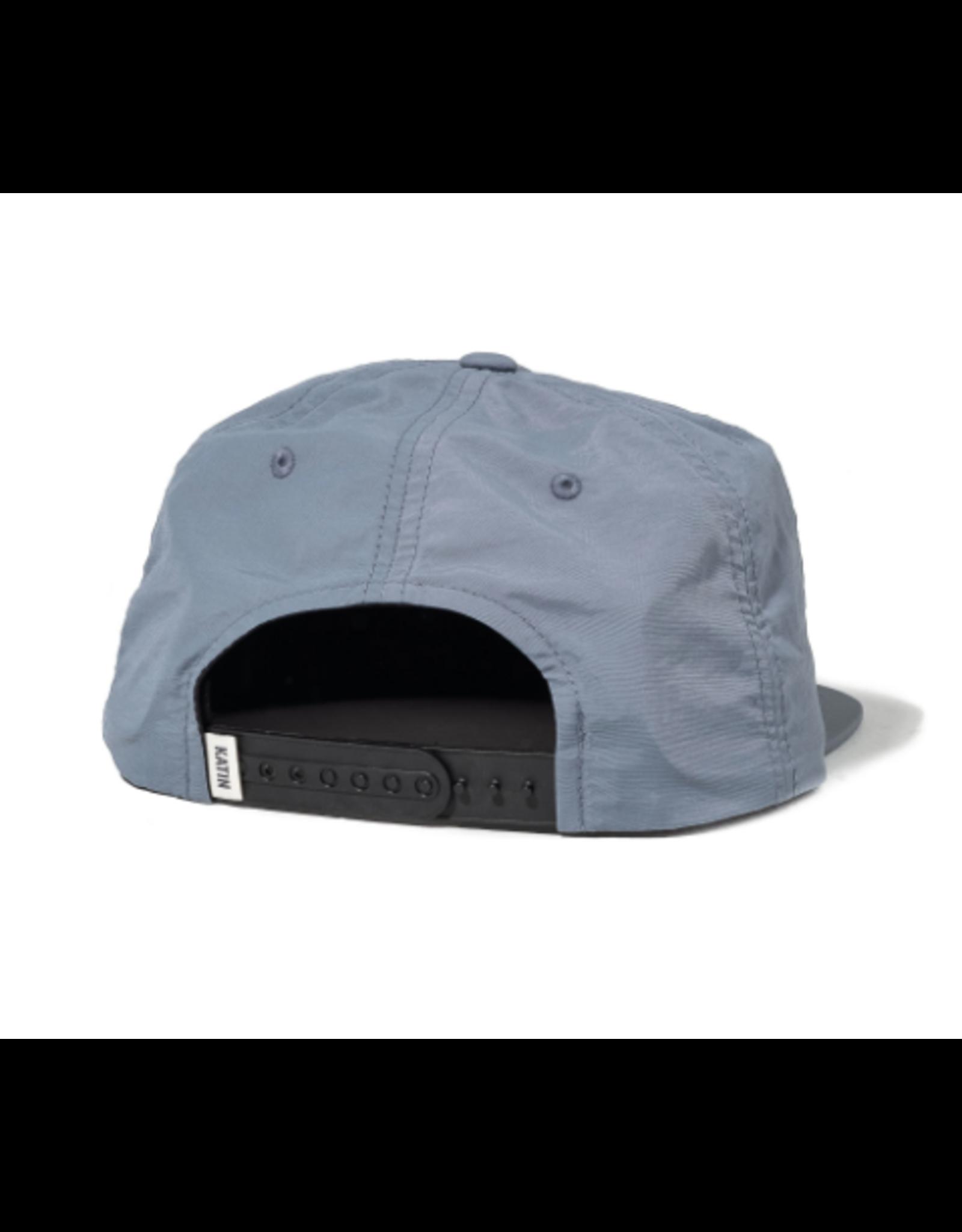 KATIN EASY EMBLEM HAT