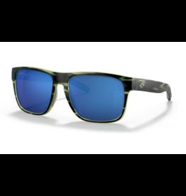 COSTA DEL MAR SPEARO XL MATTE REEF/BLUE MIRROR 580G