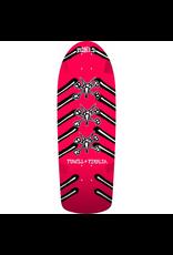 POWELL Powell Peralta OG Rat Bones Skateboard Deck Pink 10 x 30<br /> Powell Peralta OG Rat Bones Skateboard Deck Pink 10 x 30