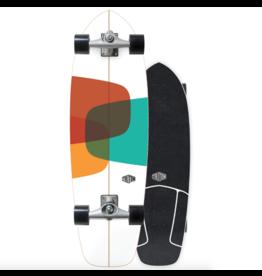 """CARVER SKATEBOARDS TRITON X CARVER 32"""" PRISMAL SURFSKATE COMPLETE"""