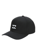ALL DAY SNAPBACK HAT