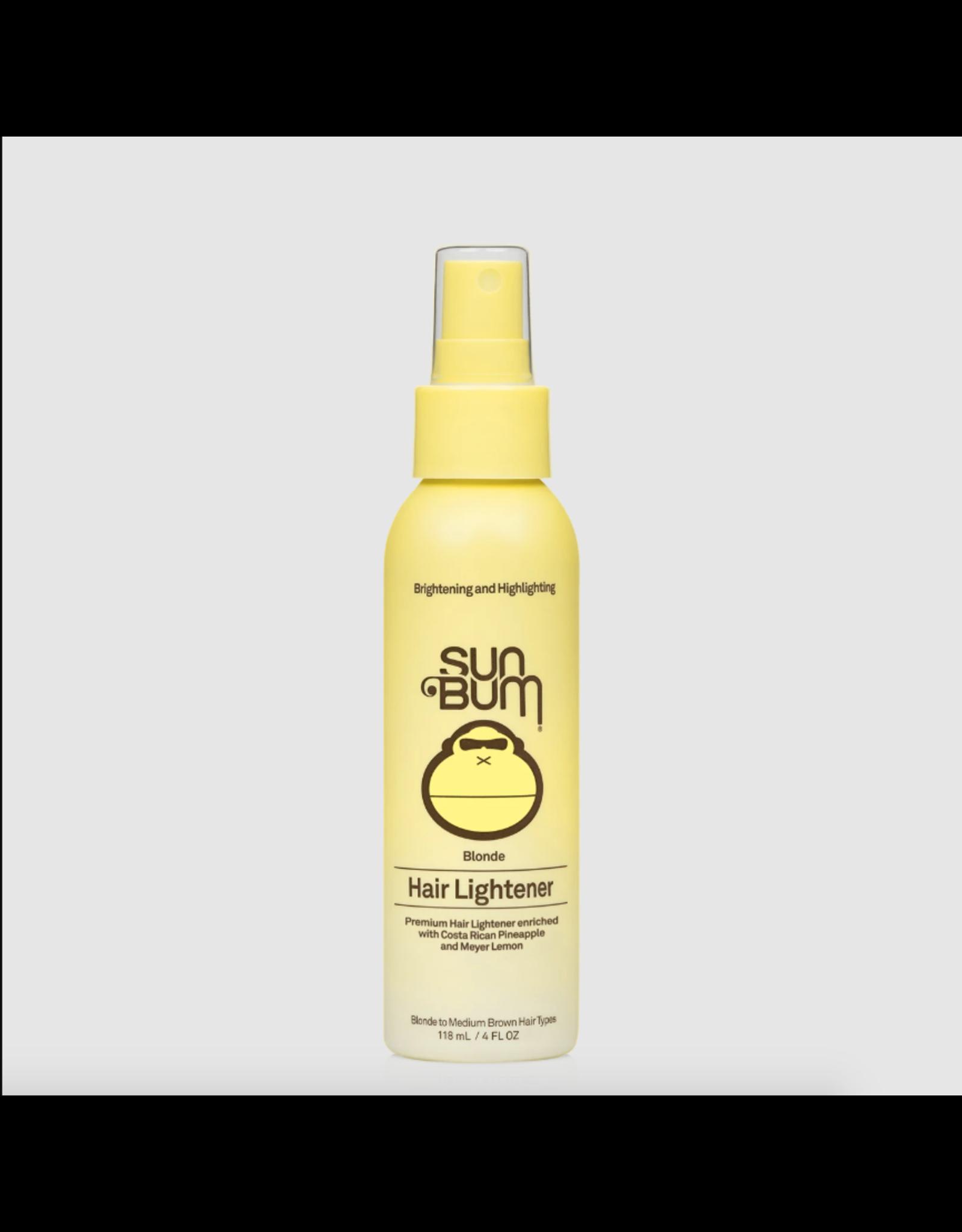 SUN BUM Blonde Hair Lightener