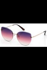 CARVE SUNGLASSES CARVE FOXY Non Polarized Sunglasses