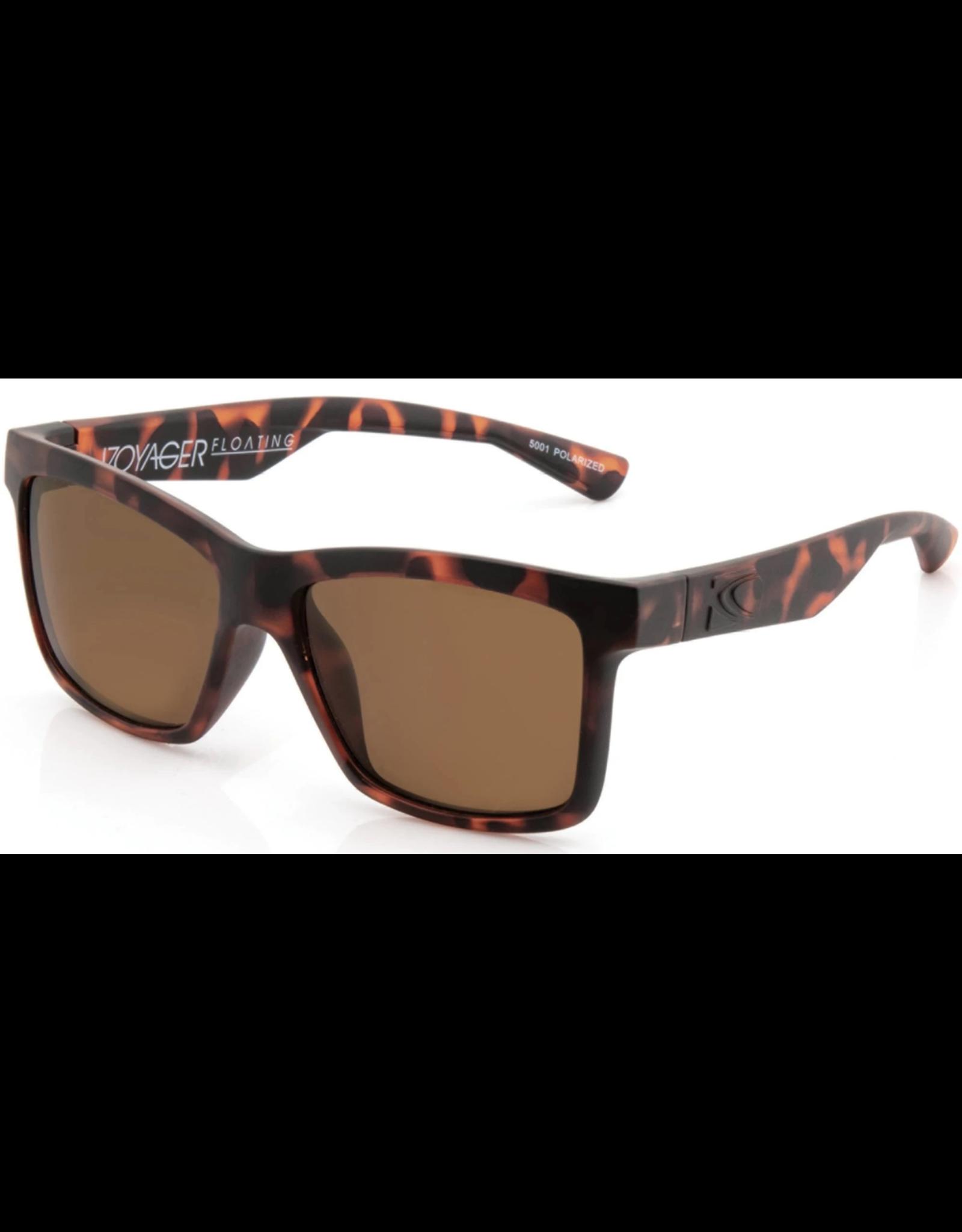 CARVE SUNGLASSES CARVE VOYAGER Polarized FLOATABLE Sunglasses