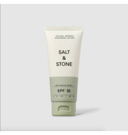 SALT AND STONE SALT AND STONE Natural Mineral Sunscreen Lotion SPF 50