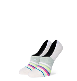 STANCE Stance No Show HAPPY THOUGHTS Light Cushion Socks