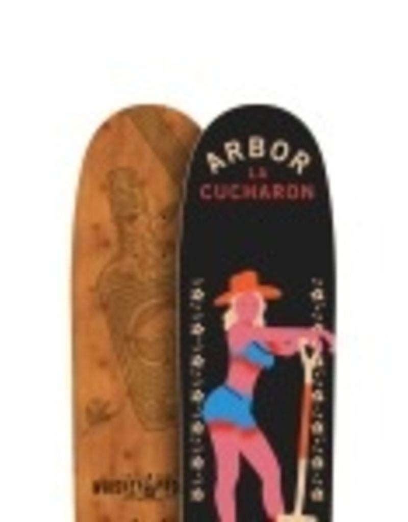 ARBOR CUCHARON LEGACY DECK