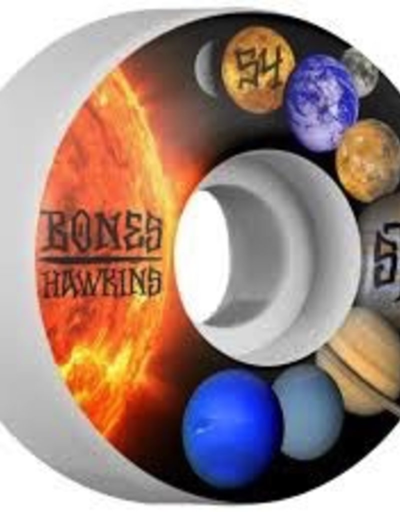 POWELL BONES HAWKINS STF SOLAR 54MM