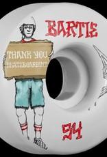 BONES BARTIE STF THANK YOU 54MM