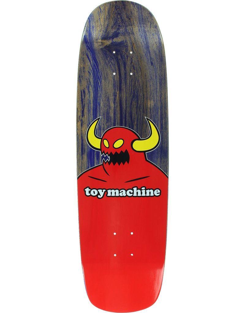 TOY MACHINE MONSTER - XXLARGE