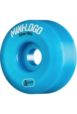 MINI LOGO A-CUT 54mm 101a BLUE Ppp