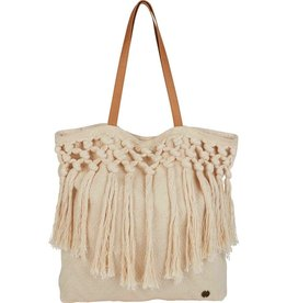 BILLABONG TO THE LIMIT TOTE BAG