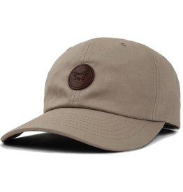BRIXTON WHEELER MP CAP