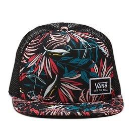 VANS BEACH BOUND TRUCKER HAT