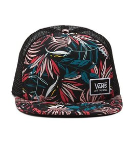 VANS BEACH BOUND TRUCKER HAT