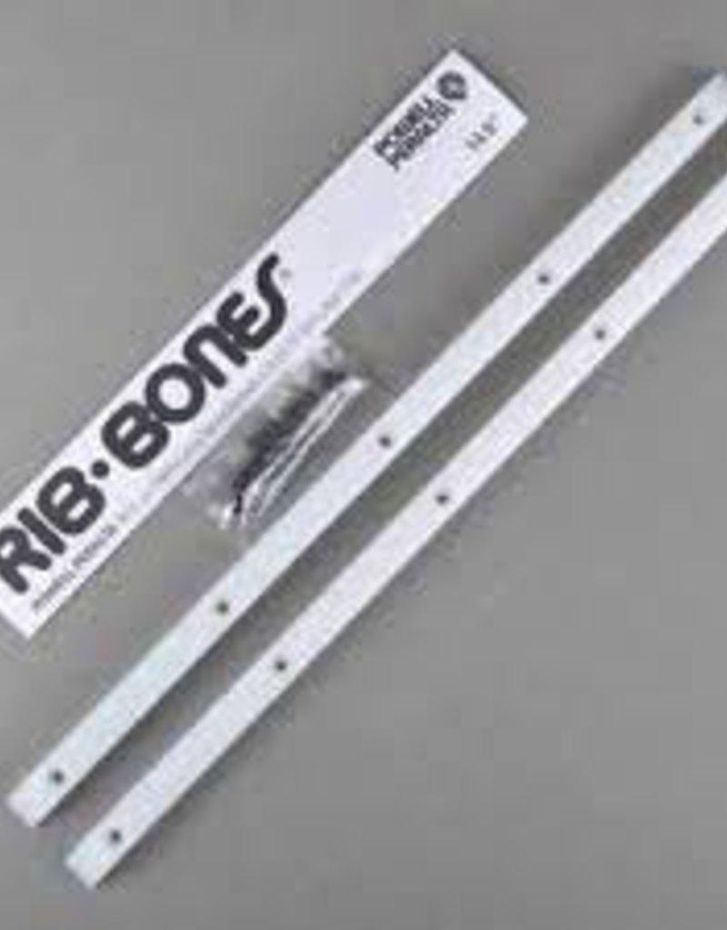 POWELL PERALTA RIB BONES RAILS - WHITE