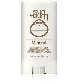 SUN BUM SUN BUM Mineral Sunscreen Face Stick SPF 50