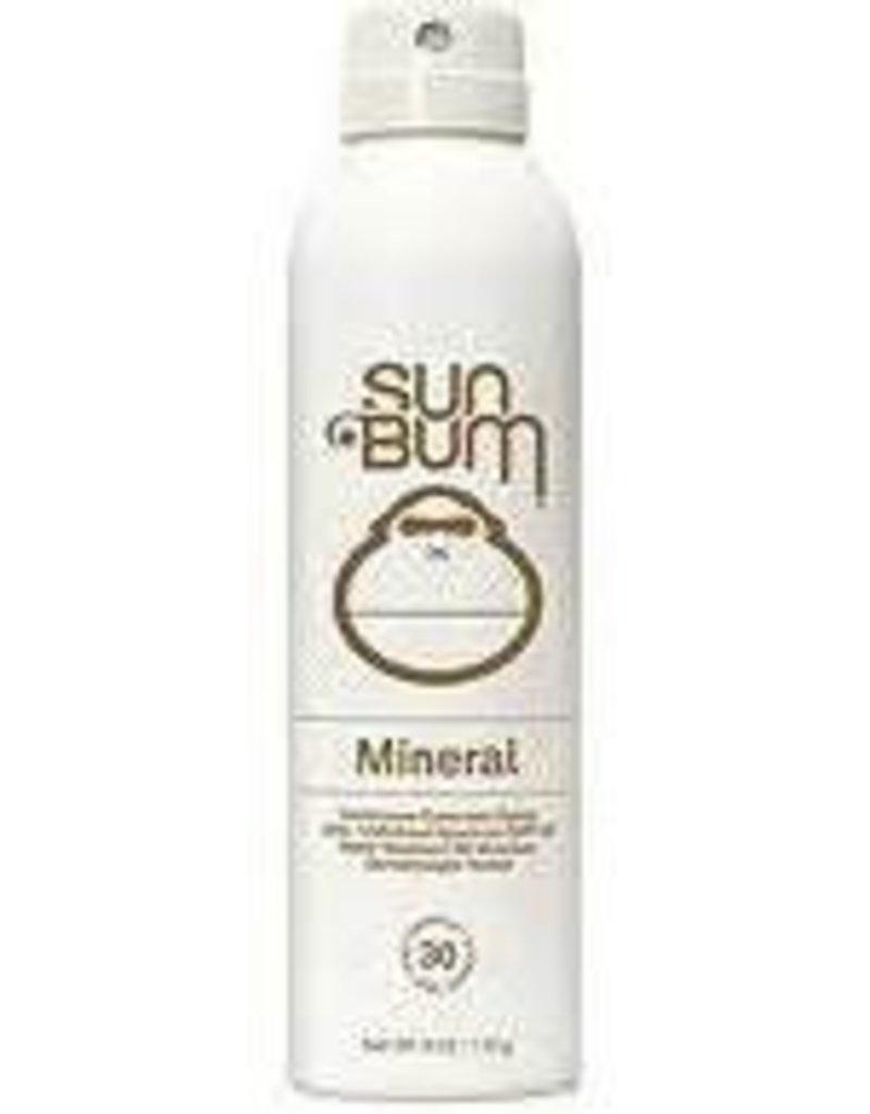 SUN BUM Sun Bum Mineral Continuous Sunscreen Spray SPF 30