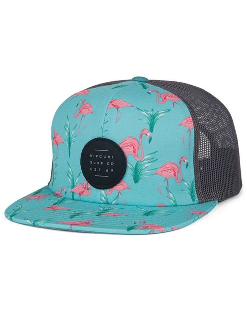 RIP CURL FLAMINGO TRUCKER
