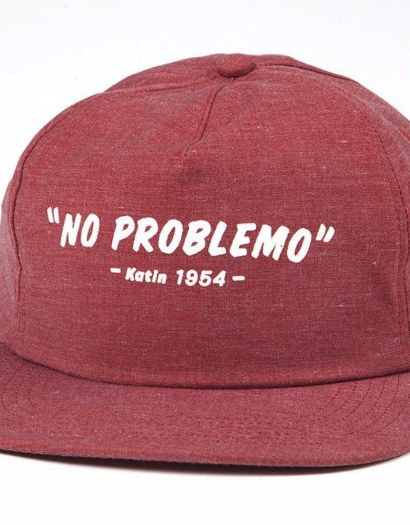 KATIN NO PROBLEMO HAT
