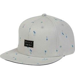 BILLABONG SUNDAYS SNAPBACK HAT