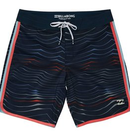 BILLABONG 73 X LINE UP BOARDSHORTS