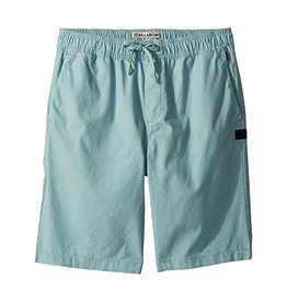 BILLABONG BOYS' LARRY LAYBACK SHORTS