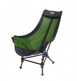 EAGLE NEST OUTFITTERS LOUNGER™ DL CHAIR LIME/CHARCOAL