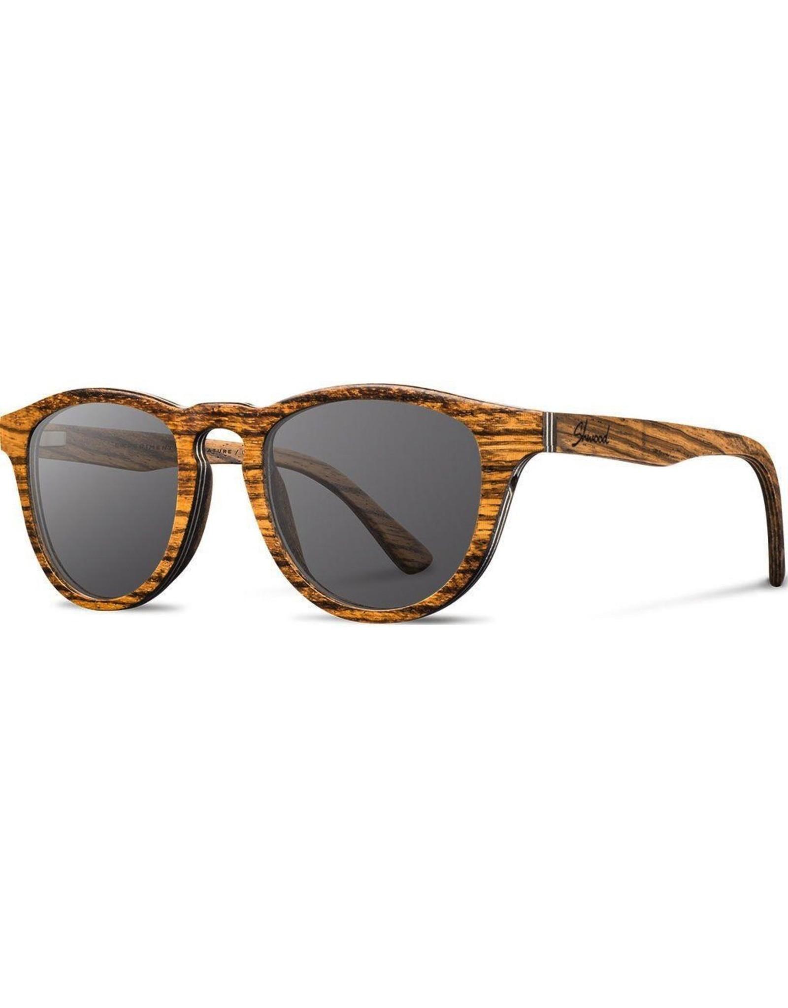 SHWOOD Francis Wood Sunglasses
