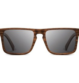 SHWOOD Govy 2 Wood Sunglasses