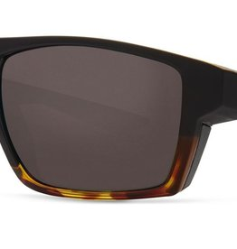 a7c661be5f87b Costa Del Mar BLOKE MT BLACK SH TORTOISE GRAY 580P