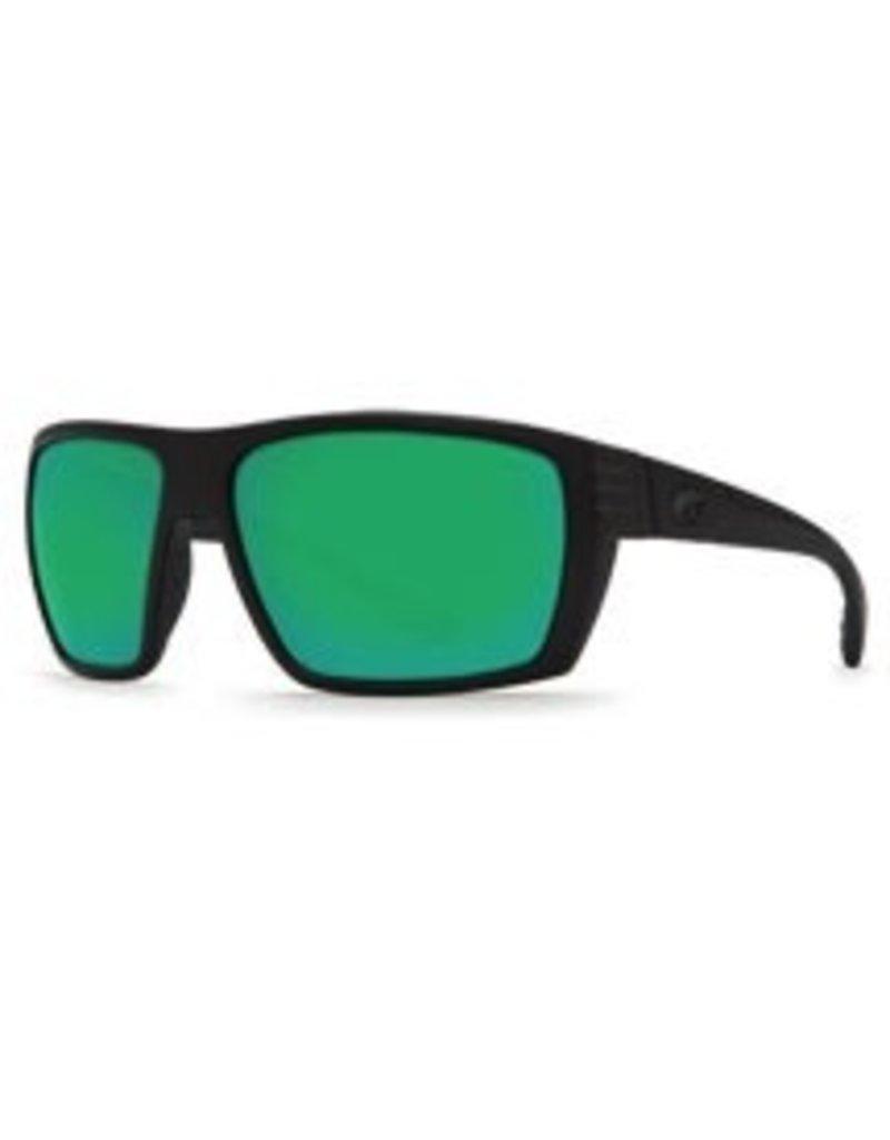 COSTA DEL MAR HAMLIN BLACKOUT GREEN MIR 580G