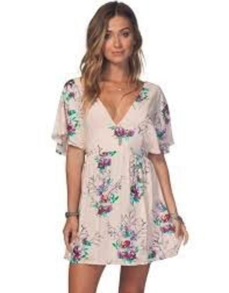 RIP CURL SWEET NOTHING DRESS